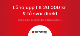 Easycredit lån